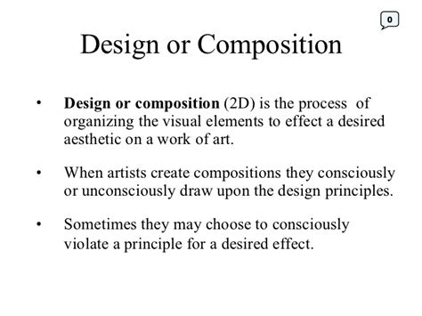 design in art definition principles of design