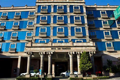 la inn san francisco hotel san francisco precios promociones y