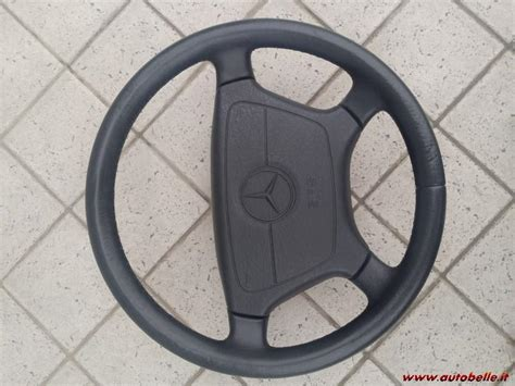 volante mercedes vendo volante mercedes 231648 ricambi
