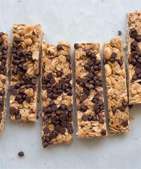 best granola bars best 25 best granola bars ideas on healthy