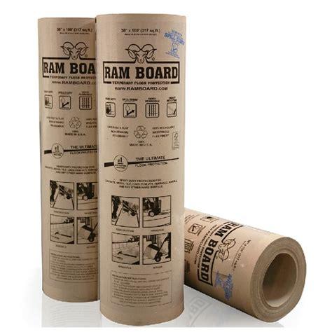 ram board temporary floor protection i n 1090813