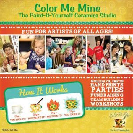 color me mine hours color me mine 2018 all you need to before