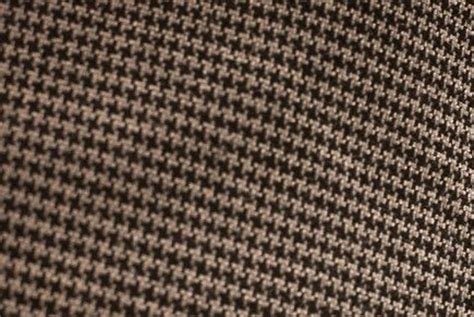 Houndstooth Pattern History | the history of alabama and the houndstooth hat capstone