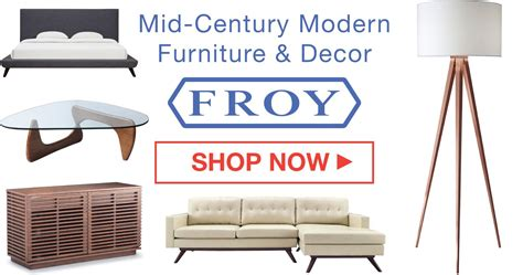 mid century modern design decorating guide froy blog mid century modern design decorating guide froy blog mid