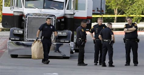 Truck Attorney San Antonio 5 by Truck Driver In Custody After 9 Suspected Migrants Are