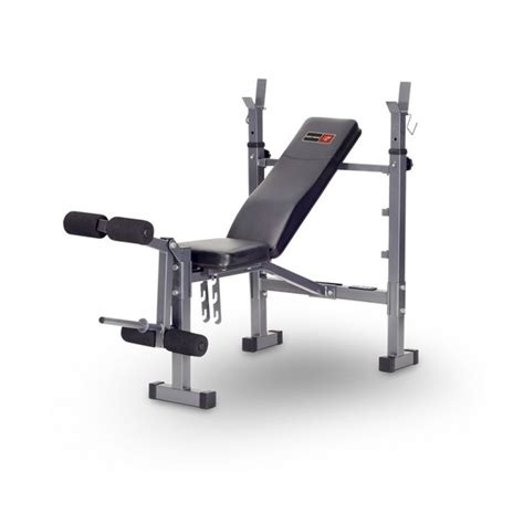 basic weight bench bodyworx c340stb standard bench