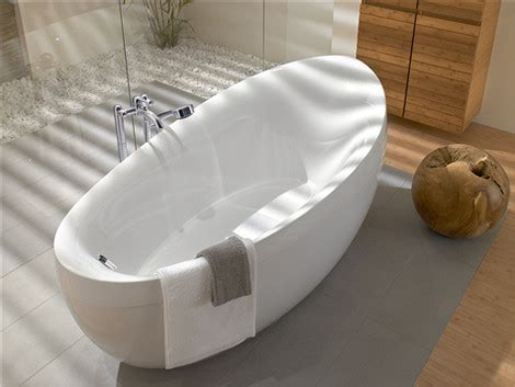 Villeroy Boch Subway Badewanne by Aveo Collection By Villeroy Boch Modern Design For