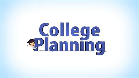 college planning college planning