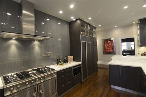 domicile sf kitchen remodeling custom cabinet design