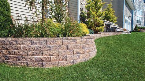 how to build a garden wall building a garden wall diy
