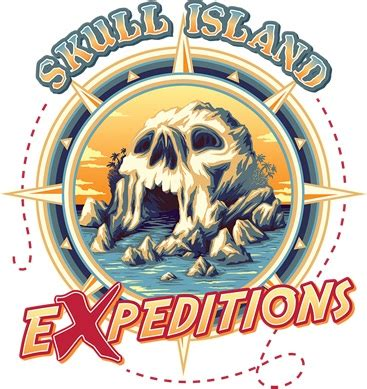 Expedition Skull Original black gate 187 articles 187 skull island expeditions is the