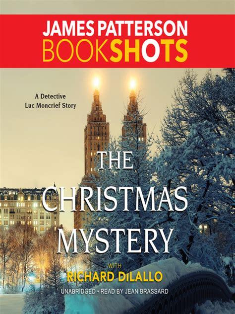 the christmas mystery holdings the christmas mystery