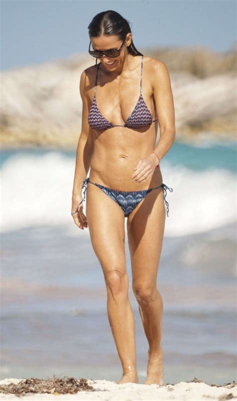 celebrities over 50 in bathing suits demi moore bikini candids in mexico gotceleb