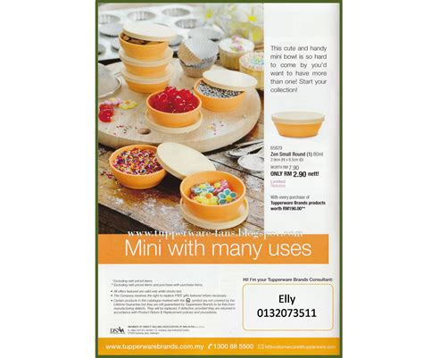 Serving Dish 2 1l Tupperware tupperware fans catalogue 5 2010 1 july 2010 14