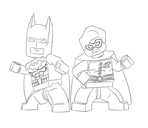 batman y robin para imprimir 310 dibujos de batman para colorear oh kids page 36