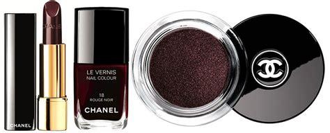 Makeup Chanel Asli chanel 箘n koleks箘yonu ve bordo makyaj t 220 yolari g 252 zellik