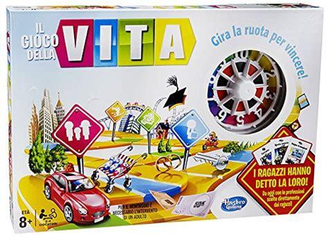 giochi da tavola per adulti quot il gioco della vita quot di hasbro un gioco da tavolo per