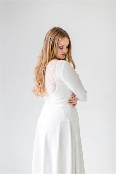 Hochzeitskleid Schlicht Modern by Hochzeitskleid Schlicht Modern Schlichte Brautkleider