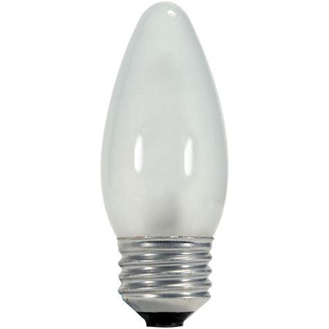 frosted halogen light bulbs 60 watt frosted torpedo light