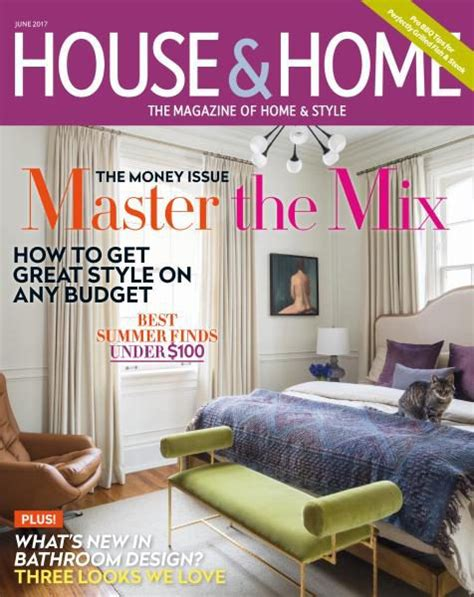 home and house magazine house home june 2017 pdf download free
