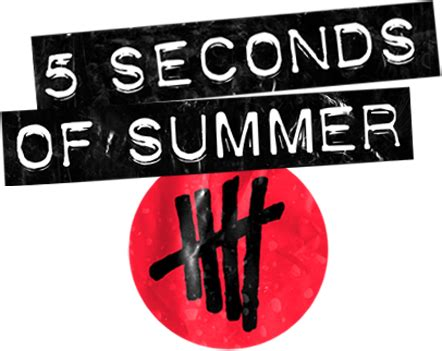 5sos Official Band Poster 5 Seconds Of Summer Iphone All Hp 5sos logo png www pixshark images galleries with a bite