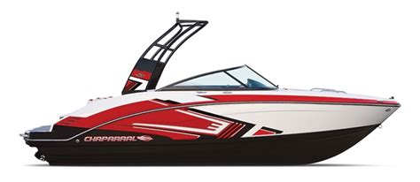 chaparral boat glass jet boats are back big time boats