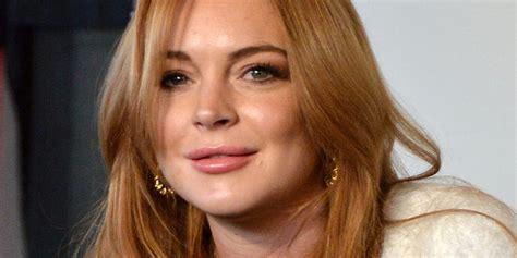 Like Shes Lindsay Lohan by Lindsay Lohan Says She Feels Like A Prisoner In