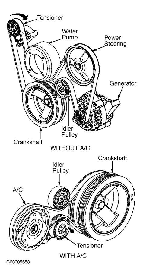 2001 Grand Marquis Engine Diagram