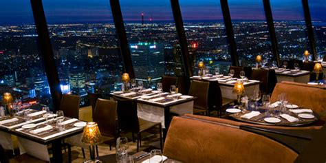 Roof Top Bar And Grill by Europe S Best Top High End Michelin Starred Gourmet
