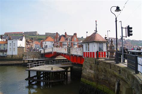 whitby swing bridge walks in north yorkshire whitby ruswarp stainsacre