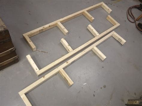 How To Make A Floating Shelf Bracket by On Bliss Diy Floating Shelves For 20 Each