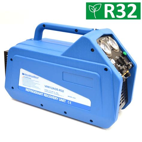 What Is A Refrigerant Recovery Machine by 3s New Refrigerant Recovery Machine Unit Less Value