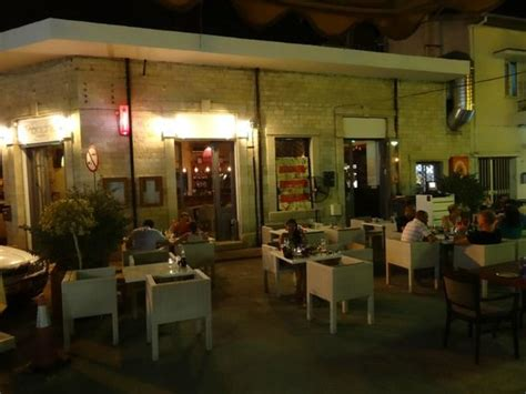 Outdoor Grill Bar 3040 by Seafood Paella At Boho Chic Picture Of Boho Chic