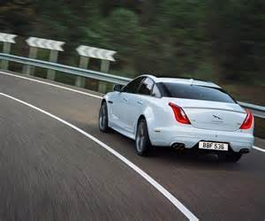 Jaguar Help 2018 Jaguar Xj Will Attempt To Help Whip Competition