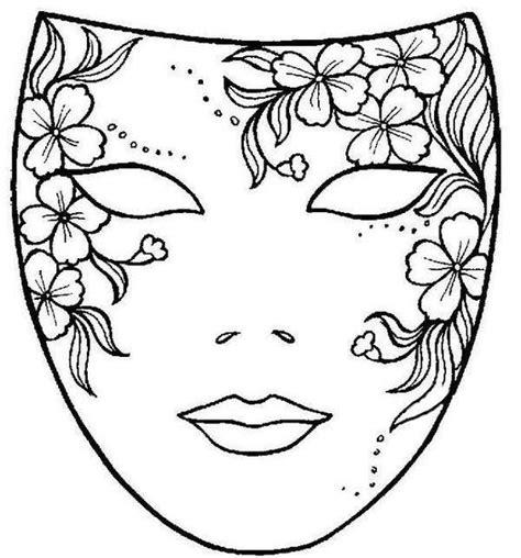 mascaras de carnaval para colorear contuspropiasmanos carnaval de barranquilla para colorear buscar con google