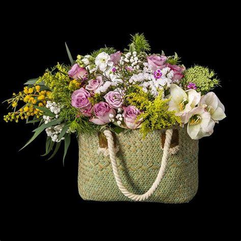 imagenes de rosas originales capazo con flores mar de flores