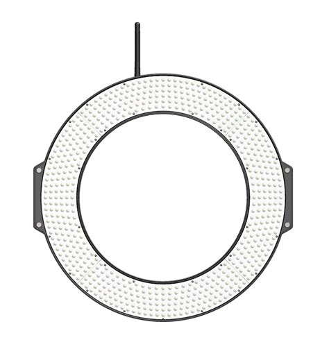 r720 lumic led ring light