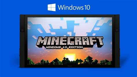 minecraft windows 10 tutorial world minecraft windows 10 edition ключ key