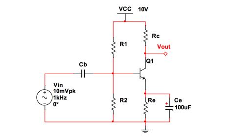 transistor lifier exle transistor ac equivalent circuit 28 images the transistor as an lifier exle of ac