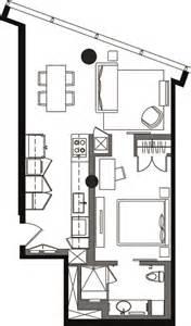 veer towers floor plans deluxe studio floor plan vds 1a 187 veer towers 187 citycenter