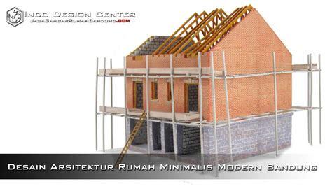Jasa Desain Arsitektur 62 desain rumah minimalis arsitek desain rumah minimalis