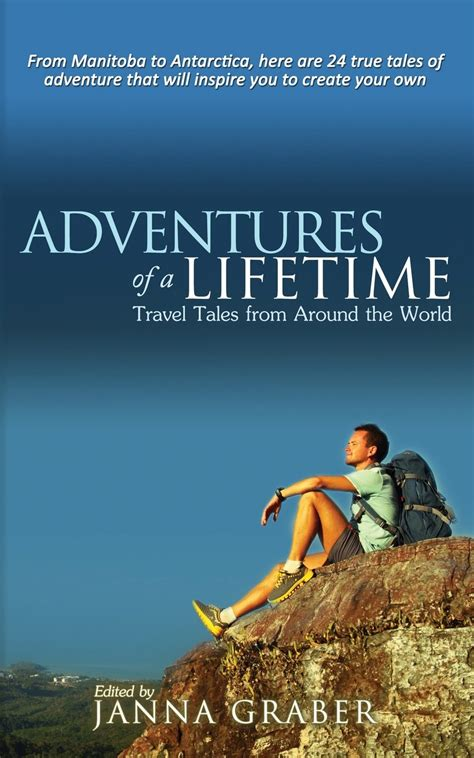 a lifetime of adventures books book reviews by tima adventures of a lifetime