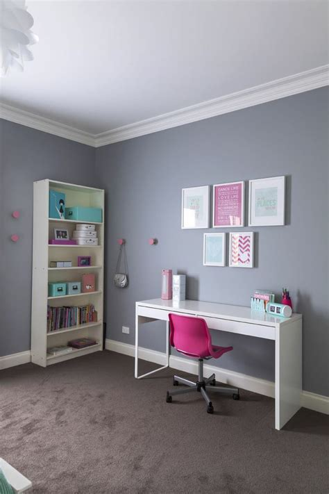 ive  finished  cool mint  pink room