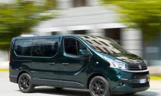 Ta Fiat Fiat Talento 2016 Preis Und Marktstart Autozeitung De
