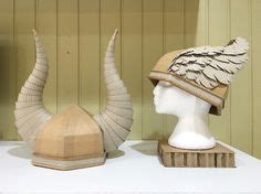 Origami Viking Hat - the world s catalog of ideas
