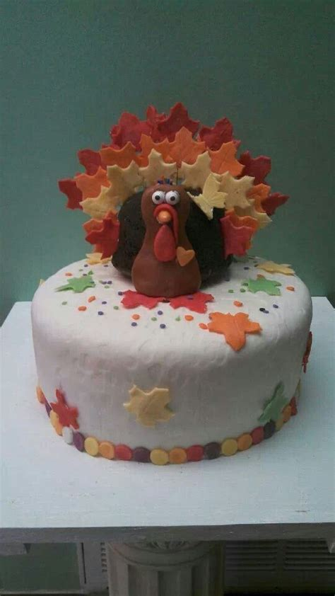 Fondant Cake Bisa Custom Model 6 1000 images about turkey cake on virginia feathers and princess crown cake