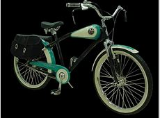 Hard to find Harley-Davidson limited edition cruiser bicycle Insurance Auto Auctions