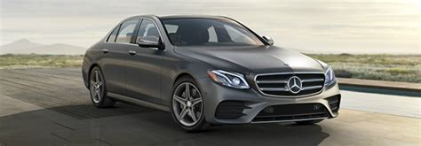 what is the color of 2017 color options of the 2017 mercedes benz e class
