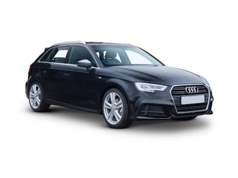 audi a3 sportback special edition new audi a3 sportback special editions cars for sale