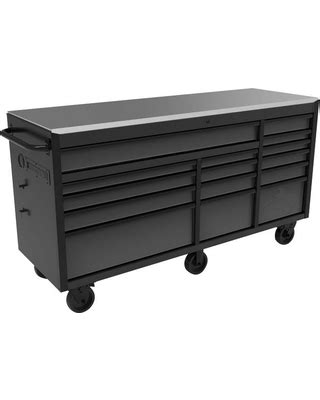 Amazing Deal On Husky 72 In W X 24 In D 15 Drawer Mobile